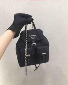 Мини-мешок Уведомление! Дизайнерские рюкзаки Повседневная дышащая классический стиль мини-сумки высокого качества Универсальные милые многоцелевые задние пакеты 17см 16 см