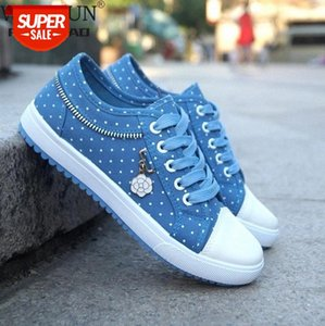 2020 Beathable Sports Shoes Woman Flats basket Comfortable Mesh Lace up Sneakers Women Chaussure Femme Vulcanize Shoes #0U1I