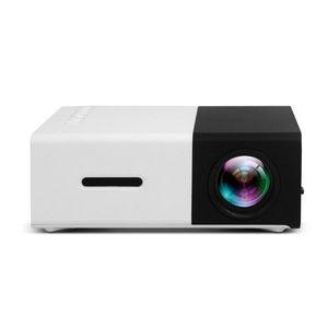 Главная Театральная система 2021 Прибытие Мини Smart HD 4K 1080P Театральный проектор кинопроектор с WiFi и т. Д.
