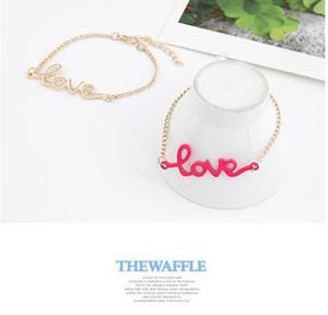 Charme pulseiras Personalidade Charm Bracelet