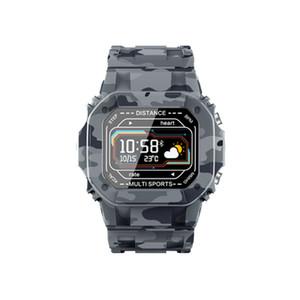 2021 fashion smart watch sports life Men Women Sport Watch with Pedometer Calorie Counter SmartWatch