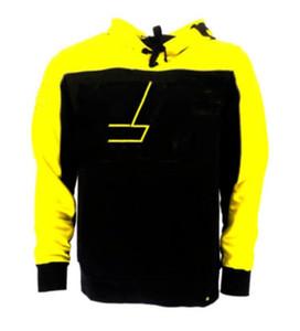 2020 NOUVEAU RADIER RIDER RACING COSTURE MOTO JERSEY Vélo Jersey Jersey Cavalier Résistant à l'automne Sweat-shirt Tourbillaire et chaud
