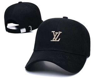 New 1LV baseball cap man, fashionable men's and women's caps handsome sports leisure winter sunshade free gift