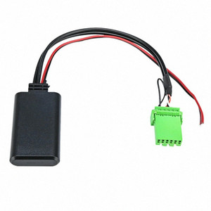 Bluetooth Interface Adapter Music Aux in Module for Rdx Tsx Mdx Csx Auto car MJ15#