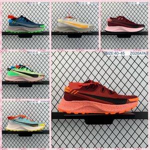 2020 بيغاسوس درب 2 توربو 35 القمري 35X المتسابقين خفيفة الوزن تنفس تشغيل الرياضية الرجال النساء أحذية عارضة هومبر حذاء 36-45