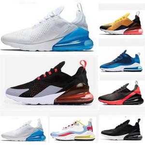 Cojín barato zapatillas de deportes del Mens del diseñador de los zapatos corrientes del arco iris CNY talón Trainer Road Star BHM Hierro mujeres zapatillas de deporte Tamaño 36-45 barato