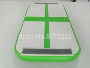 Green air block and Velcro D6 air plate 1 * 0.6 * * 0.1M '' '