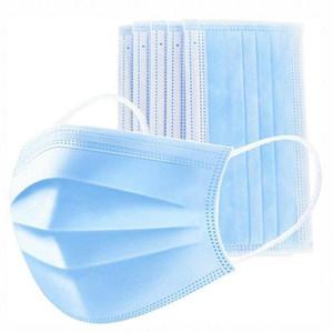 In Maschere a gettare Stock 3 orecchini saliva polveri respirabili Livelli Proof Evitare confortevole Air Pollution elastico Artnm