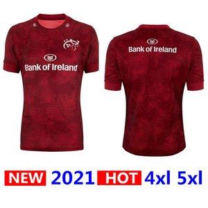 International League shirt 2021 MUNSTER home away Rugby JERSEY Muenster City Super Rugby Jerseys League shirt big size s-5xl