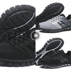 w3Aqv Men 2 Gel calçados esportivos executando Cheap Top 2s Qualidade Original 180 Gel-Quantum Jogging Sneakers New Fashion Sports Shoes Tamanho 40-45