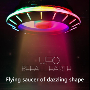 UFO X120 13cm For Desktop Computer CPU Cooling Fan 3PIN Lighting Mute Radiator Video Graphics Card Water Cooler Radiator