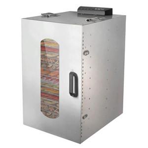 Atacado Fábrica de mandioca máquina de secagem do pimentão Figs Fruit Vegetable Dehydrator frete grátis