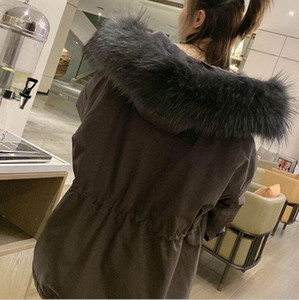 Autumn and winter design new couple jacket hoodie coral velvet thick cotton P fashion trend personality street plus velvet thick letter shor