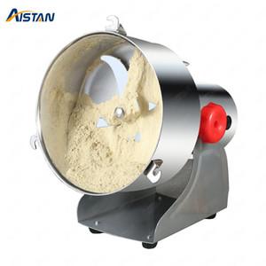 800A elettrico Grain Coffee Grinder Piccolo Corn Mill Grinder secca dell'erba smerigliatrice polvere Macchina