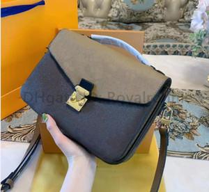 Alta calidad 2021 mejores diseñadores de lujo bolsas bolsa de mensajero bolsas de mujer bolsas de moda bolsas de la moda de las bolsas de hombro de la impresión de la vendimia Classic 5A Crossbody Bolsa