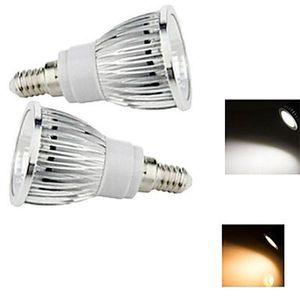 Led Lights 12W 15W Cob GU10 GU5 0,3 E27 E14 MR16 Led Sport Dimmable ampoule lampe DC12v 110V 220v 240v