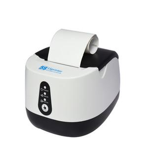 USB 203dpi قرار سطح المكتب بلوتوث 58MM POS ESC استلام الطابعة الحرارية قص 70MM السامي سرعة iSH58