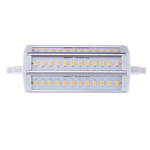 R7S 12W 36 LED LED 5630 SMD Lampadina a risparmio energetico Lampadina 135mm Warm White 100-240V Sostituire il proiettore alogeno