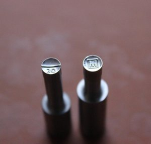 6mm o 6,5 mm Opzionale 30 Strumenti tablet Caramelle del latte Premere Die Set Set di personalizzazione Personalizzazione del punzone Cast per la macchina per stampi TDP TDP0 /TDP1.5 / TDP5