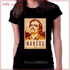 Нарко гангстера, Pablo Escobar Shout рукав футболки, сорняками, мафиози, scareface, Лучано, Каплун Мужчины / женщины футболки хлопок Top тройники