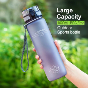 Tritan BPA free Water Bottle 32oz Large Water Bottle with Removable Strainer,Fast Flow BPA Free