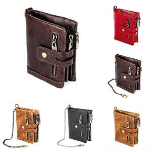 MLPO Designer Neue Kleine Brieftasche Frauen Kurze Dreifache und amerikanische Kleine Schlange Brieftasche Europäische Nintendo Head Damen Wallet Student Mode