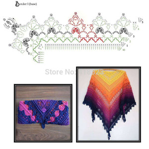 Dyeing Children Skirt Scarf Shawl Material Fancy Yarn Diy Handmade New Pandora Magic Cake Ball Wool Hand Knitting Ring Spun Dyed