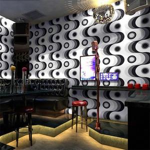 Ktv wallpaper karaoke flash wall covering 3d dedicated hair salon hairdressing barber background internet wallpaper kqvH#