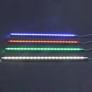 Led Light Bar de la Usb Powered pour la plaque acrylique LED Edge Lit signe chaîne Hanging Led acrylique Se connecter gros