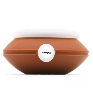MACARON ESTRUDER BOKING Silicone Strumenti di cioccolato Pentola con 5 ugelli Accessori Apparecchi per estrusione Sala da pranzo Nuovo arrivo 5 5MJ K2