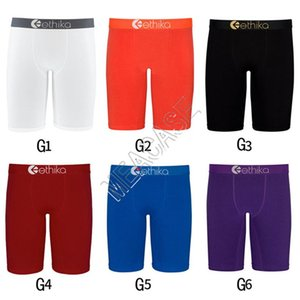 Mens Boxer Quick Dry Shorts Panties Designers Underwear Boxers Briefs Cartoon Shark Mouth Sports Beach Shorts Bathing Swim Trunks F101903
