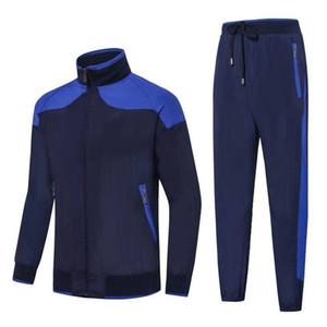 Designer Tuta Sportswear Nuovo Hip Hop HoodiesCasual Moda correnti del mens progettista MONCL tute abbigliamento sportivo