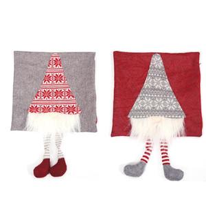 Santa Hanging Pillowcase Christmas Living Room Atmosphere Decor Supplies Christmas Home Decorations Christmas Gifts DIY House