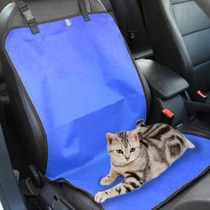 Car Seat Cushion Beach Mat Universal Fit All Brand Car Seat Protector Pet Mat Dog Cat Covers Cases