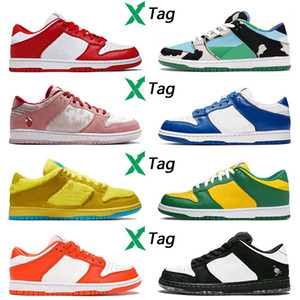 nike sb dunk low chunky dunky Aunthentic 2020 New Arrival da SB X Running Shoes Universidade Dunk Red Chunky Dunky Trainers VALENTIM Kentucky Trainers Skateboarding
