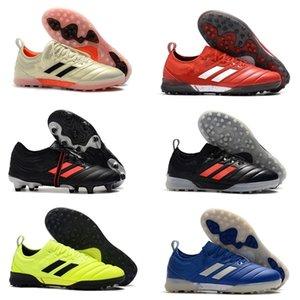 2020 أعلى جودة أحذية رجالي لكرة القدم كوبا 20.1 في كرة القدم المرابط داخلي كوبا 20 أحذية كرة القدم تاكو دي فوتبول