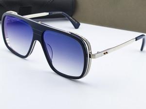 Come Frame-Mode Beliebt bei 79 Schutz für Sonnenbrillen Vintage Rechteck UV Klassische Endurance Qualität Sonnenbrille mit Fall Männer bis LKEX