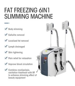 2021 NEW Fat Removal Body Slimming Skin Tightening Lipo Laser Machines Loss Weight Fitness Supplies Wholesale Free Shippin