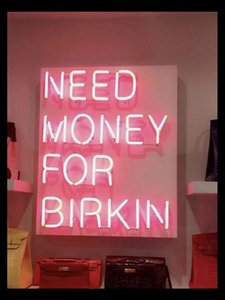 Need money for Birki Neon Signs neon light neon lights for rooms glass light up sign Iconic Sign lights wall signs