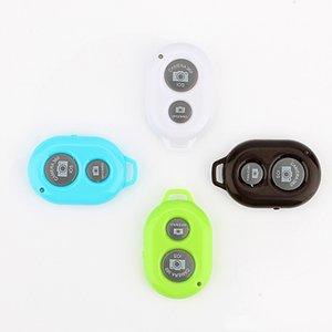 Universal Telefone Bluetooth Mini remoto sem fio Shutter Temporizador Monopod Para iPhone Sasmung Huawei Xiaomi OnePlus frete grátis