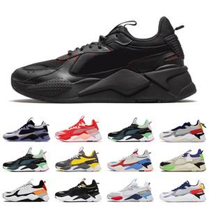puma sneakers Triple black white rs reinvention zapatos casuales para hombre sankuanz toys trofeo red blast lavender bumblebee hombres mujeres entrenadores zapatillas deportivas