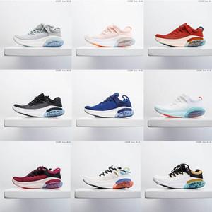 City of Speed NK Joyride Run FK Off Noir Running Shoes Girls Boys Sunset Tint TPE beads Mens Girls Black Kids Racer Blue Sneaker Size 28-45