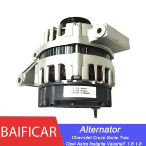 Baificar New Genuine 100 AMP Generator Alternator 13500577 For Chevrolet Cruze Sonic Trax Opel Astra Insignia Vauxhall 1.6 1.8