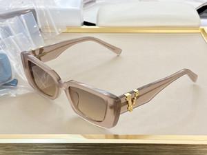 4382 Black Grey Mens Sunglasses 53 mm Unisex Designer Sunglasses Luxury Sunglasses Fashion Brand for mens woman Top WITH BOX