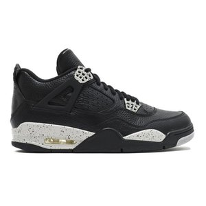 Hot Best selling bred 4 4s jumpman men basketball shoes cool grey white cement green grow Cavs tatoo thunder mens designer shoes 40-47