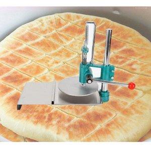 Üniforma Ekmek Topları Ekmek Hamur Kesme Makinesi Otomatik Hamur Bölücü Yuvarlak Ekmek1