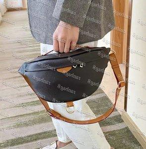Women'Design Bag Bag Handbag Famous Chest Cross Waist Shoulder Body Belt Bumbag Men's Bags S Purse Free Shipping Swixc