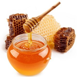 8cm Mini Wooden Honey Stick Honey Dippers Party Supply Spoon Stick Honey Jar Stick High Quality whosale Free Ship