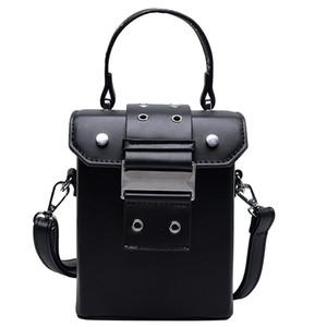 Designer-JIEROTYX Luxury High Quality Fashion Women Handbag Chic Female Handbag Messenge Totes Shoulder Bags Sac A Main