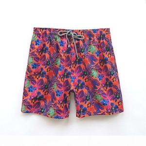 VILEBRE BRAND BOARD Shorts Men Bermudas Vilebre Tortuga Impresión Hombre Boardshort 100% Seco rápido Traje de baño FZW1719